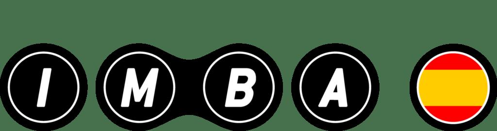 Logo IMBA España