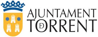 Logo del Ajuntament de Torrent