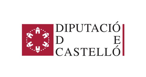Logo Diputación de Castellón