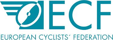 Logo de la European Cyclist Federation