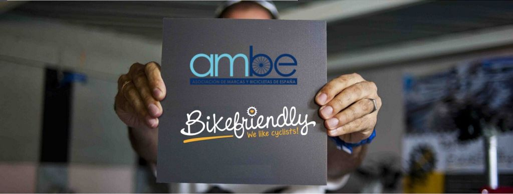 Alianza AMBE y Bikefriendly