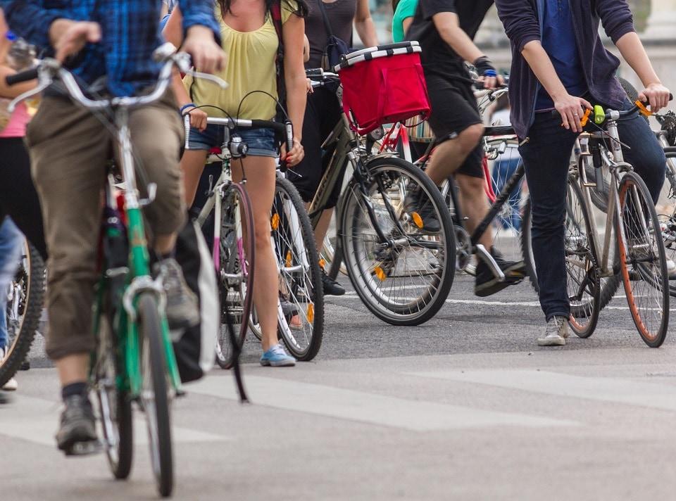 Campañas de fomento de la movilidad activa en bicicleta