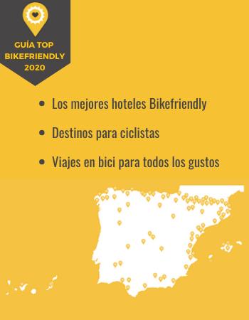 Guia Top Bikefriendly