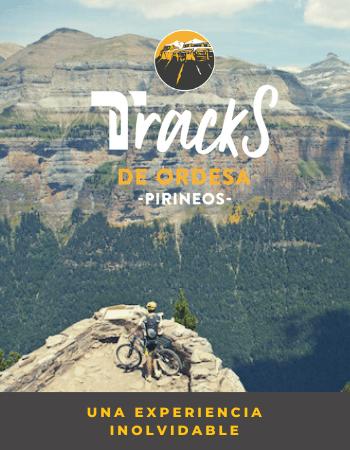 Tracks de Ordesa