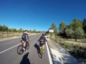 Rutas ciclistas en Castellón - Hotel Bikefriendly Hotel Golf Playa Castellón