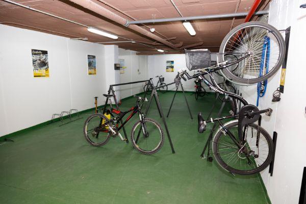 Todo lo que necesitas para tu bicicleta en el Playa de la Luz