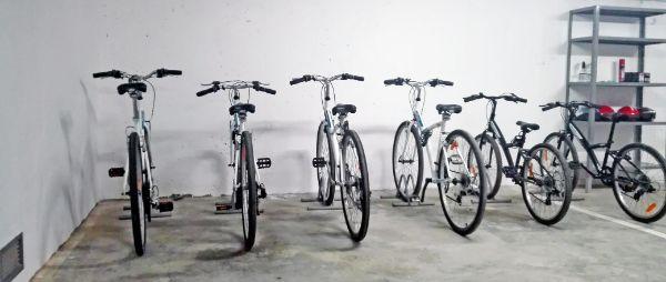 Hotel Bikefriendly en Soria - Castilla Termal Burgo de Osma
