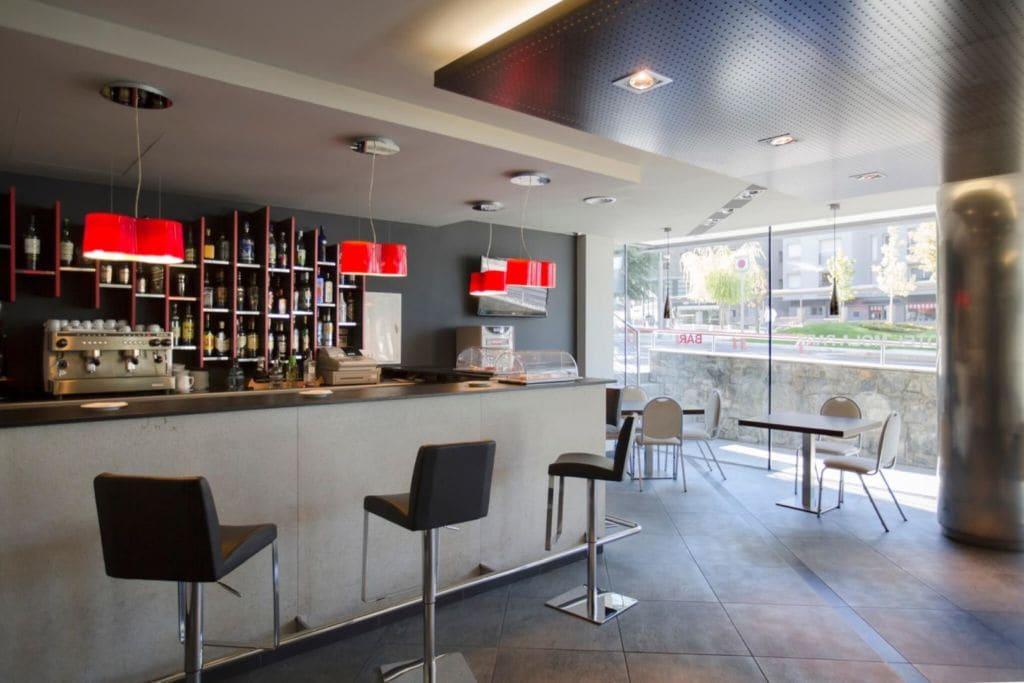 Hotel Mola Park - Hotel para ciclistas en Andorra