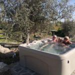 Hotel Bikefriendly en Sierra Nevada - Alquería de los Lentos