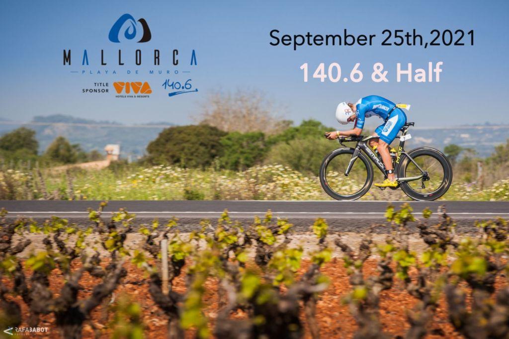 La Mallorca 140.6 tendrás su primera edición en septiembre de 2021.