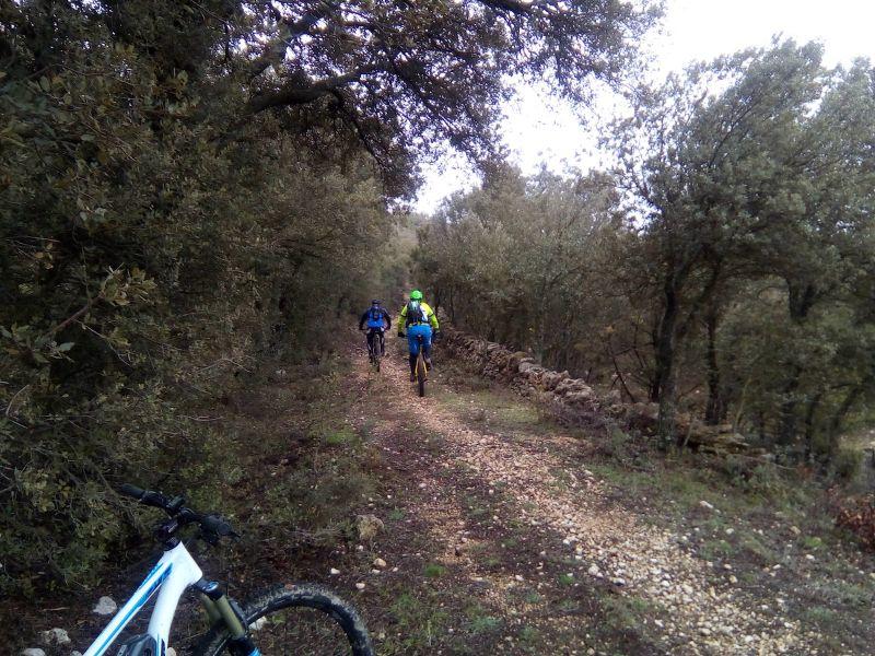 Rutas BTT Castellón