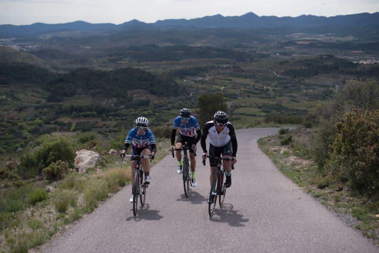 Rutas ciclistas Castellón Zona Sur