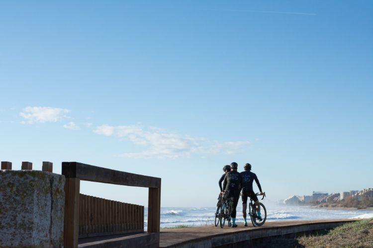 Rutas ciclistas Castellón Zona Centro