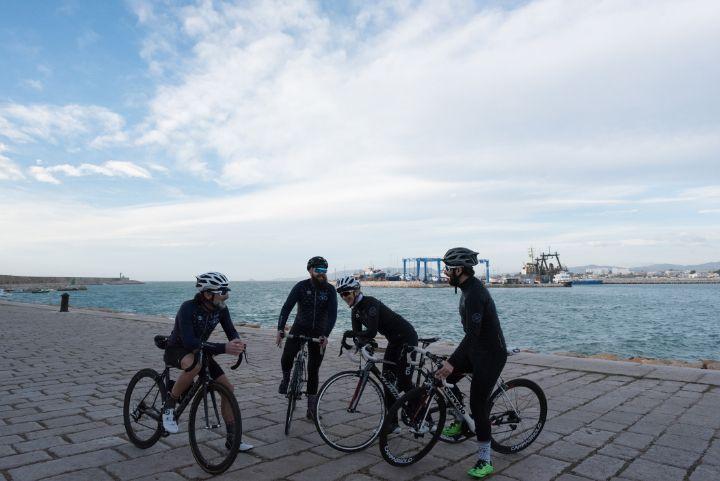 Rutas ciclistas Castellón Zona Norte