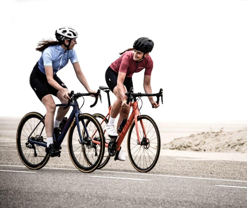 Quedada Ciclista Femenina en Abaraxka Azkoitia Hostel