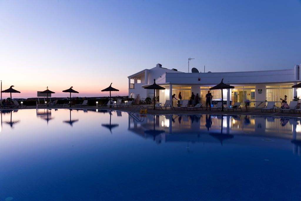 RV Hotels Sea Club Menorca - Hotel Bikefriendly