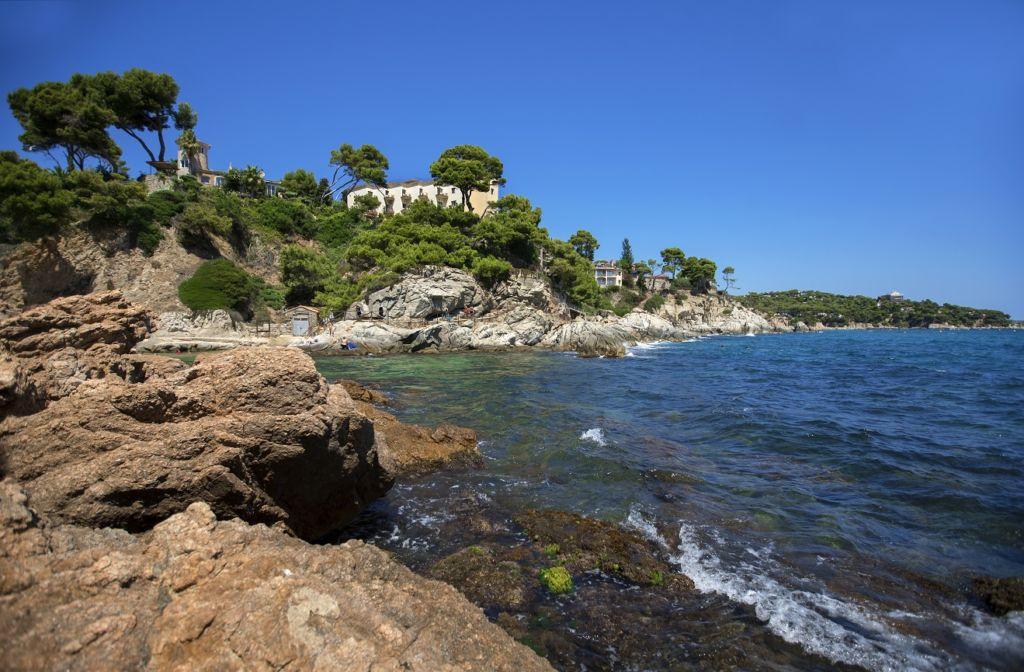 Hotel Cap Roig - Hotel Bikefriendly en Calonge, Girona